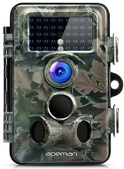 APEMAN Trail Camera 12MP 1080P HD Game&Hunting