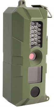 Bresser Game Camera 5 MP Standard Green