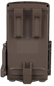 Moultrie A-40 Game Camera review