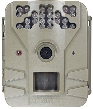 Moultrie Game Spy 2 Plus Game Camera (2017)