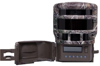 Moultrie P-150i Game Camera review