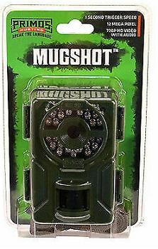 Primos Proof Cam Mug Shot 12MP Low Glow Trail Camera review