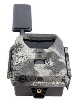 SPARTAN Verizon 4GLTE Ghost Camera review