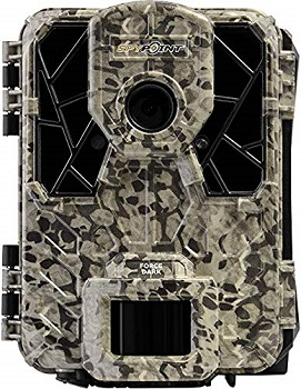 SPYPOINT FORCE-DARK Trail Camera 10MP