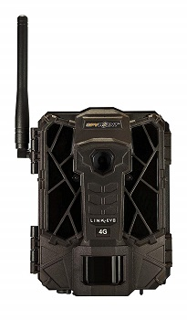 SPYPOINT LINK-EVO-V Cellular Trail Camera