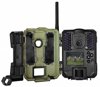 SPYPOINT Link-Dark Cellular Trail Camera review