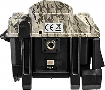 SPYPOINT SOLAR-DARK Trail Camera review