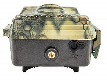 Snyper Commander 4GLTE Cellular Trail Camera Snyper - Commander 4GLTE Trail Camera 12MP1080P review
