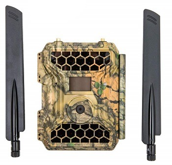Snyper Commander 4GLTE Cellular Trail Camera Snyper - Commander 4GLTE Trail Camera 12MP1080P