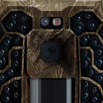 Stealth Cam 14.0 Megapixel 45 No-Glo IR Trail Camera review