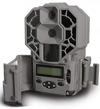 Stealth Cam Dual Sensor review