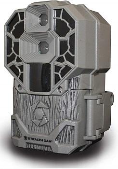 Stealth Cam Dual Sensor