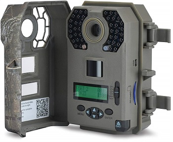 Stealth Cam G42NG No-Glow Trail Game Camera review
