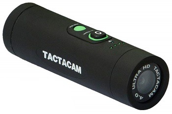 TACTACAM 4.0 Hunting Action Camera, Bow Package