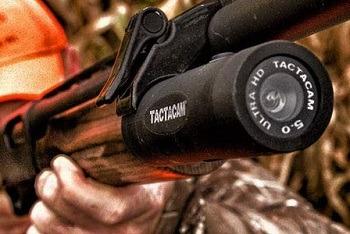 TACTACAM 5.0 Hunting Action Camera review