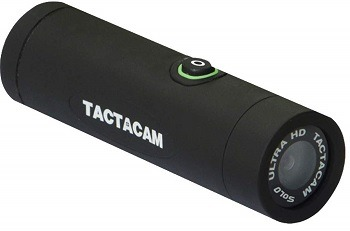 TACTACAM Solo WiFi Hunting Action Camera