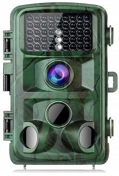 TOGUARD Trail Camera 14MP 1080P Game Camera