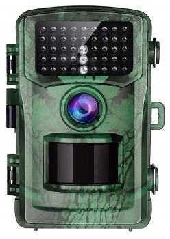 TOGUARD Trail Camera 14MP 1080P Game Hunting Cameras