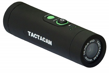 Tactacam Wide Angle Camera (No Fish Eye) review