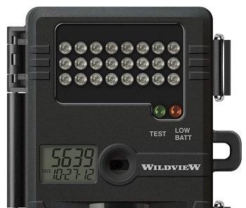 Wildview STC-WV24k1 TK-24 Trail Camera review