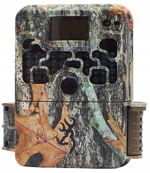 Browning Strike Force Trail Camera