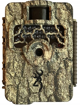 Browning Trail Cameras Command Ops Game Cam, 16MP, 720P HD Video