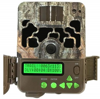 Browning Trail Cameras Dark Ops Extreme Camera review