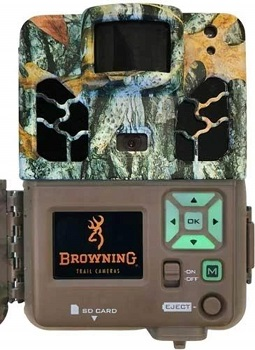 Browning Trail Cameras Dark Ops HD Pro X 20MP Game Camera review