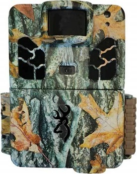 Browning Trail Cameras Dark Ops HD Pro X 20MP Game Camera