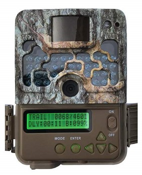 Browning Trail Cameras Strike Force Extreme 16 MP Camera review