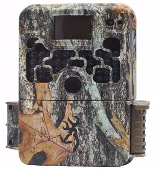 Browning Trail Cameras Strike Force Extreme 16 MP Camera