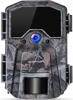 Apeman H55 Wildlife Trail Camera