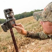 Best 360 Degree Game Trail Cameras To Buy In 2021 Reviews