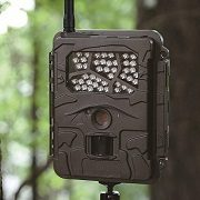 Best 5 Outdoor Game Trail Cameras For You In 2021 Reviews