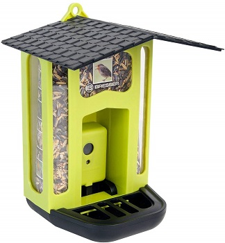 Bresser Camera Bird Feeder review