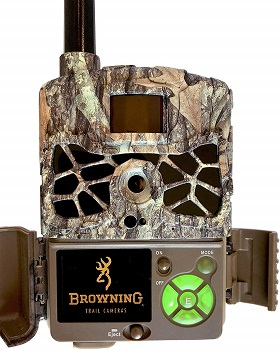 Browning Defender Cellular Trail Camera review