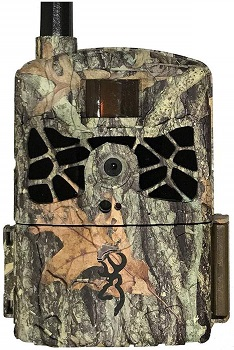 Browning Defender Cellular Trail Camera
