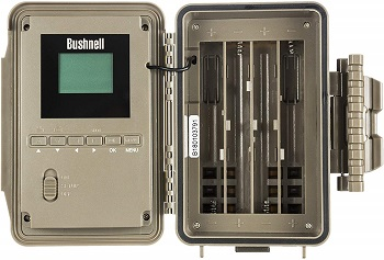 Bushnell 16mp Trophy Cam HD Essential E3 Trail Camera review