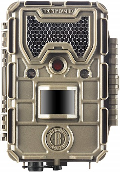 Bushnell 20mp Trophy Cam HD Aggressor