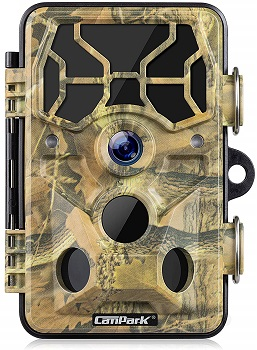 Campark Wireless Trail Camera