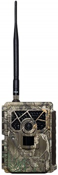 Covert Blackhawk LTE Verizon Trail Camera