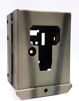 Covert Code Black LTE Trail Camera review