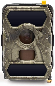 Creative XP Hunting Camera