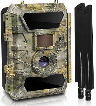 Creative XP Trail Camera