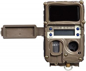 Cuddeback Black Flash Trail Camera review