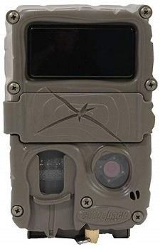 Cuddeback Black Flash Trail Camera