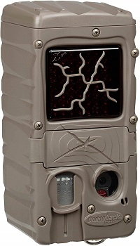 Cuddeback Blue Series Trail Camera