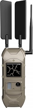Cuddelink Dual Cell Trail Camera