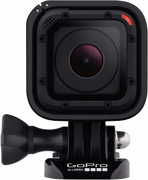 GoPro Hero4 Session Bow Camera review