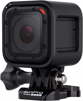 GoPro Hero4 Session Bow Camera